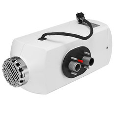 12V 5KW Air Diesels Fuel Heater Ordinary/Display/LCD Switch With Single Hole For Cars Parking Heater