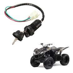 Ignition key switch buy cheap ignition key switch from banggood universal ignition barrel switch 4 wires 2 key for motorcycle pit dirt bike quad atv fandeluxe Images