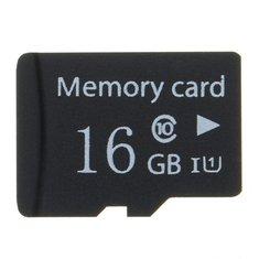 Bakeey 16GB Class 10 Высокоскоростное хранилище данных Карта памяти TF для iPhone Xiaomi Mobile Phone