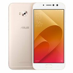 ASUS ZenFone 4 Selfie Pro ZD552KL 5.5 дюймов FHD 4GB RAM 64GB ПЗУ Snapdragon 625 Octa Core 2.0GHz 4G Смартфон