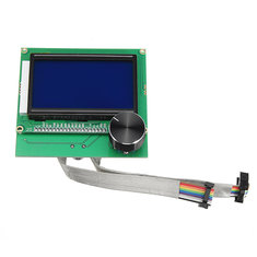 Creality 3D® 2004LCD Screen Controller Display + Cable For CR-10S 3D Printer