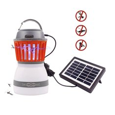 c26f7d22927 ARILUX® Portable USB Charging   Solar Power LED Mosquito Killer Camping  Light Waterproof Emergency