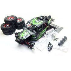 Feiyue FY-03 Eagle RC Car Kit For DIY Upgrade Without Electronic Parts