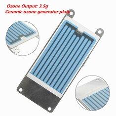 3.5G Ozone Generator Cramic Plate with Ceramic Base