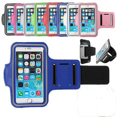 Sport Gym Running Jogging Armband Case For iPhone 6 4.7Inch