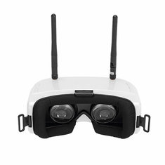 Original FPV Goggles Lens for SJ-RG01 5.8G 48CH FPV Video Goggles