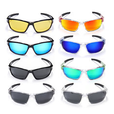8beb135b33e7 DUBERY Unisex UV400 Polarized Sunglasses Sport Driving Fishing Cycling  Eyewear