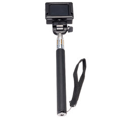 iMars™ Extendable Handheld Self Portrait Tripod Perche Palo Selfie Stick Monopod For Sports Camera