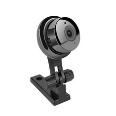 1080P HD Security IP Camera 3.6mm Mini Security Wifi Night Vision Smart Home Video System Baby Monitor