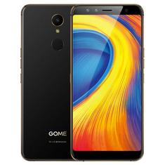 GOMEU75.99дюймовРаспознаваниеириса 3050 мАч 13-мегапиксельная двойная передняя камера 4 ГБ RAM 64GB ПЗУ HelioP25 Octa Core 4G Смартфон