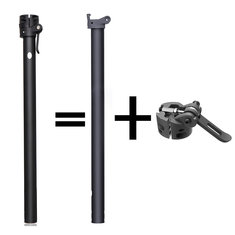 Folding Pole Base Replacement Spare Parts For Xiaomi M365 Electric Scooter
