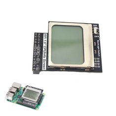 Practical CPU Info 1.6 inch 84x48 Matrix LCD Memory Display Module With Backlight For Raspberry Pi Zero / 1 / 2 / 3 - Practical-CPU-Info-1.6-inch-84x48-Matrix-LCD-Memory-Display-Module-With-Backlight-For-Raspberry-Pi-Zero--1--2--3 , Practical CPU Info 1.6 inch 84x48 Matrix LCD Memory Display Module With Backlight For Raspberry Pi Zero / 1 / 2 / 3 , banggood.com