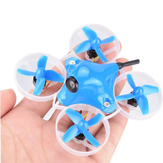 Betafpv Beta65 Pro 65mm F4 1S 48CH 25mW Brushless Whoop FPV Racing Drone w/ 0603 19000KV Motor PNP