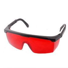 Xanes GLA02 Red Laser Protection Glasses For 532nm Green Light Laser Pointer