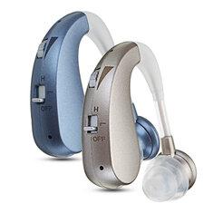 Купить Аккумуляторная Слух СПИД Слух Усилитель