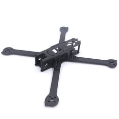 LEACO XL7 298mm 7 Inch FPV Racing Frame Kit Freestyle Carbon Fiber For RC Drone