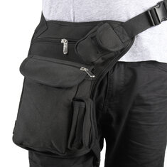 Multi-purpose Waist Bag Outdoor Tactical Leg Motorcycle Riding Bag
