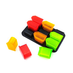 3D Printed TPU XT60 Battery Plug Protection Cap Case for RC Drone FPV Racing