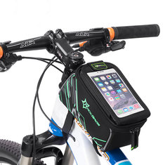ROCKBROS 016-5 Touch Screen Bike Bag For 6.0