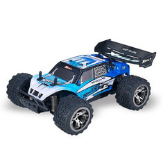 Team X-wild 8822-ABCD 1/18 2.4G 2WD Rc Car Truggy Off-road Truck RTR Toy