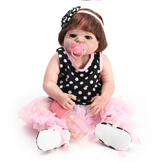 713c372d0047 full body silicone baby dolls - Buy Cheap full body silicone baby ...