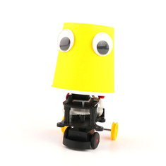 DIY Educational Electric Automatic Obstacle Avoidance Robot Scientific Invention Toys - DIY-Educational-Electric-Automatic-Obstacle-Avoidance-Robot-Scientific-Invention-Toys , DIY Educational Electric Automatic Obstacle Avoidance Robot Scientific Invention Toys