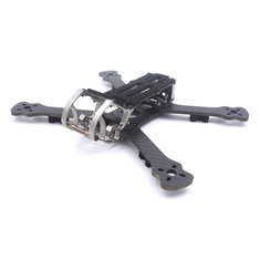 LEACO Umbrella 5 Inch 230mm FPV Racing Frame Kit 4mm Arm Carbon Fiber For RC Drone
