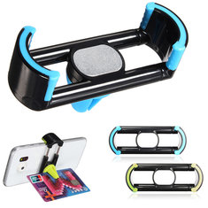 360 Degree Rotatable Universal Car Air Vent Mobile Cell Phone Smartphone Holder