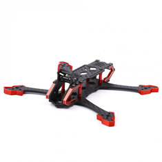 iFlight Dragon Teeth V3 5 inch Freestle Frame Kit Arm 4mm for FPV Racing Drone