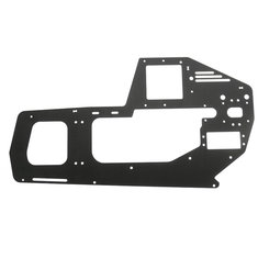 XLPOWER 520 RC Helicopter Parts Carbon Fiber Main Frame Right
