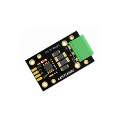Lantianrc TTL to RS485 485 to Serial UART Level Converter Module Automatic Flow Control for RC Drone