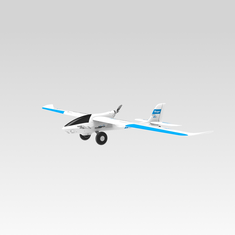 Volantex Ranger2400 2400mm Wingspan Professional FPV Carrier RC Airplane Glider 757-9 PNP