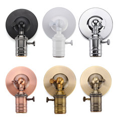 Home Appliances Novelty Led Wall Lamp Swing Shape Decoration Aisle Sconces Modern Wall Light