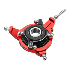 XLPOWER 520 RC Helicopter Parts CCPM Metal Swashplate