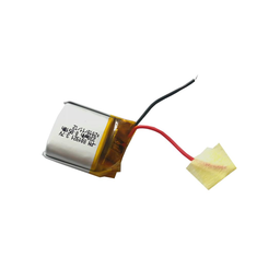 3.7v 230mAh Original Battery for Hawkeye Firefly Micro Sport Camera Action Cam