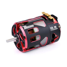 Surpass Hobby Modified Rocket V4S Sensible Brush 1/10 RC Car Motor 3.5T 4.5T 5.5T 8.5T