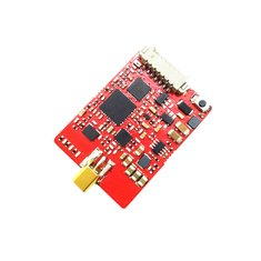 EWRF e708TM3 Pro 5.8G 48CH VTX 25mW/200mW/500mW/OFF Power Adjustable FPV Video Transmitter