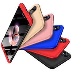 Bakeey™3в1Двойное погружение 360 ° Полная защита ПК Защитный Чехол Для Xiaomi Redmi S2 / Xiaomi Redmi Y2