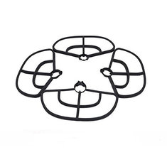 Upgraded Propeller Props Guard Protection Cover for MJX B2SE B2W RC Drone Quadcopter