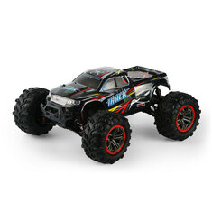 2.4G 1/10 4WD Off Road RTR Crawler Monster Truck With RC Car 2 BATTERY