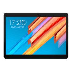 Купить Оригинал Коробка Teclast M20 MT6797D X23 Deca Core 4GB RAM 64GB Android 8,0 Двойной 4G 10,1 дюймов Таблетка