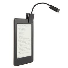 Electric Eye Care LED Reading Lamp Book Light Clip for Kindle E Book - Electric-Eye-Care-LED-Reading-Lamp-Book-Light-Clip-for-Kindle-E-Book , Electric Eye Care LED Reading Lamp Book Light Clip for Kindle E Book , banggood.com
