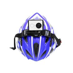 Bicycle Helmet MounT-strap for Xiaomi Yi Gopro Aee Actioncamera Xiaomi Yi Accessories