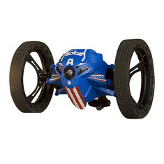 RH803A Mini Jump 2.4GHz RC Car With Flexible Wheels Rotation LED Light Robot Toys Gifts Blue - RH803A-Mini-Jump-2.4GHz-RC-Car-With-Flexible-Wheels-Rotation-LED-Light-Robot-Toys-Gifts-Blue , RH803A Mini Jump 2.4GHz RC Car With Flexible Wheels Rotation LED Light Robot Toys Gifts Blue