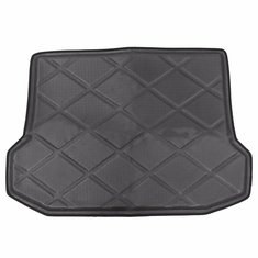 Rear Trunk Car Cargo Mat Floor Protector For Toyota RAV4 2007~2013