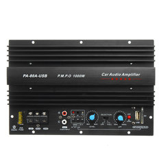 12v audio amplifier buy cheap 12v audio amplifier from banggood 741 Audio Amplifier Circuit 12v 1000w car audio amplifier amp board bass subwoofer for 8 10 12 inch