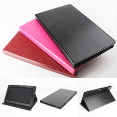 159594  Folding Stand PU Leather Case Cover for Teclast x2 pro Tablet