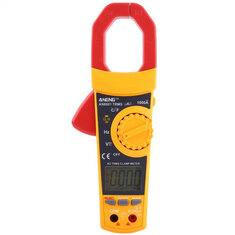Multimeter buy cheap multimeter from banggood aneng an8801 auto range digital true rms clamp multimeter acdc voltage current resistance temperature fandeluxe Image collections