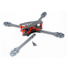 ALFA Monster Frame Part 5 Inch 6 Inch 7 Inch 6mm Thichkness Replace Arm for RC Drone FPV Racing