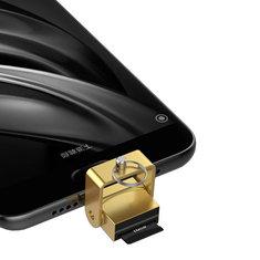 UniversalMetalMiniType-COTGTF для чтения карт памяти для мобильного телефона Xiaomi Huawei